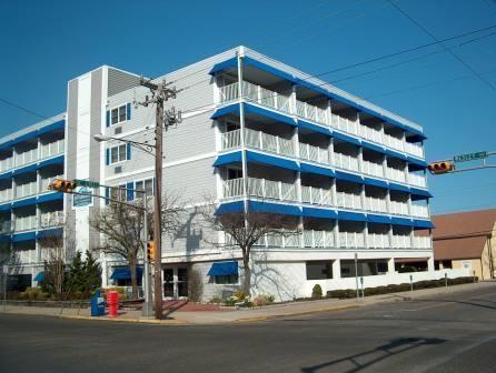 Wesley 2nd 125939 - Image 1 - Ocean City - rentals
