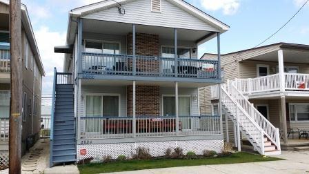 2624 Asbury Ave. 125846 - Image 1 - Ocean City - rentals