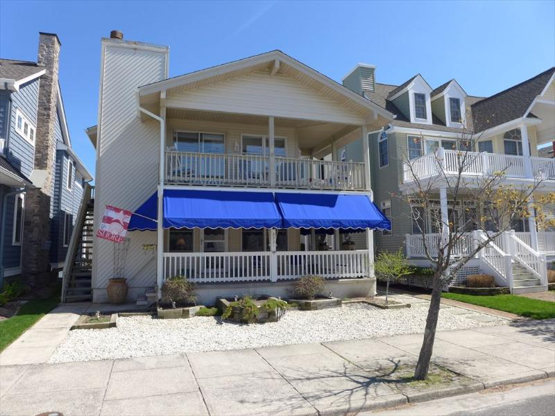2221 Central Ave. 1st 125992 - Image 1 - Ocean City - rentals