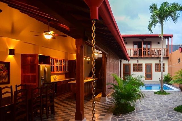 Casa Luna - Image 1 - Granada - rentals