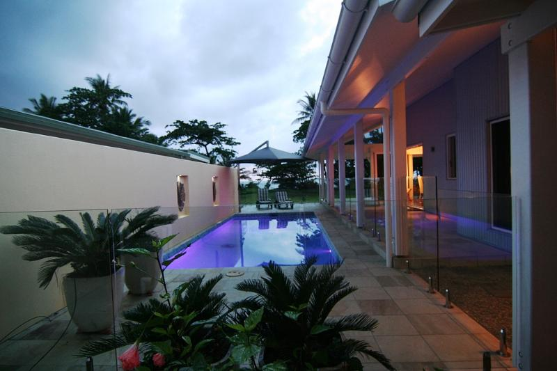 Beachfront On Mission - Pool to Ocean  - Beachfront on Mission - Mission Beach - rentals