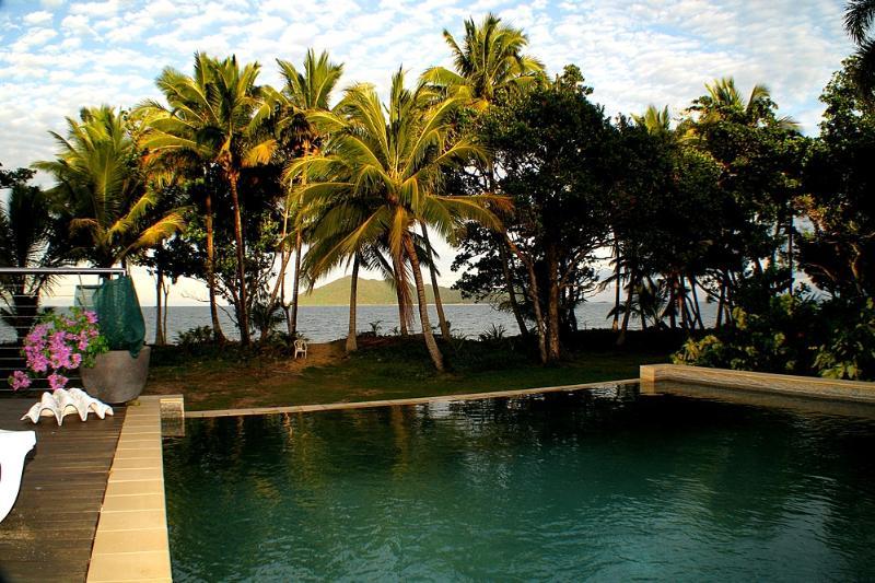 Fleur de Mayo- Pool to Dunk Island - Fleur de Mayo - Mission Beach - rentals