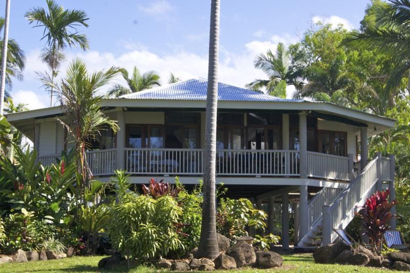 Indah - Exterior  - Indah - Mission Beach - rentals