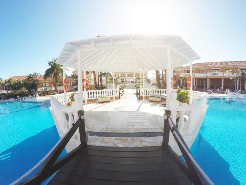 Tenerife Royal Gardens beach view - Image 1 - Playa de las Americas - rentals