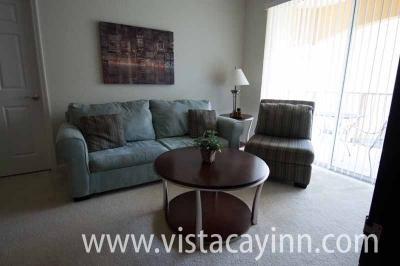 Gentle Breeze- 2 bedroom condo in Vista Cay Resort - Image 1 - Orlando - rentals