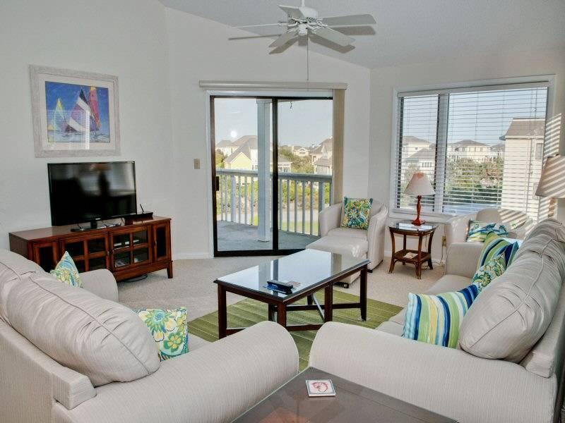 Point Emerald Villa D-306 - Image 1 - Emerald Isle - rentals