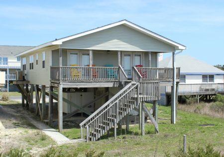 Mystic Breeze - Image 1 - Oak Island - rentals
