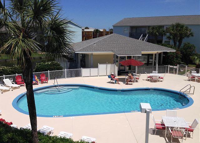Villas on the Gulf H6 - Image 1 - Pensacola Beach - rentals