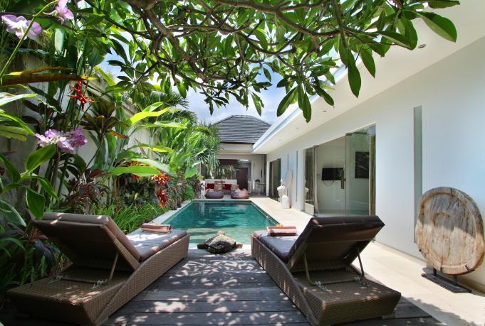 Fabulous Contemporary Villa Seminyak - Image 1 - Seminyak - rentals