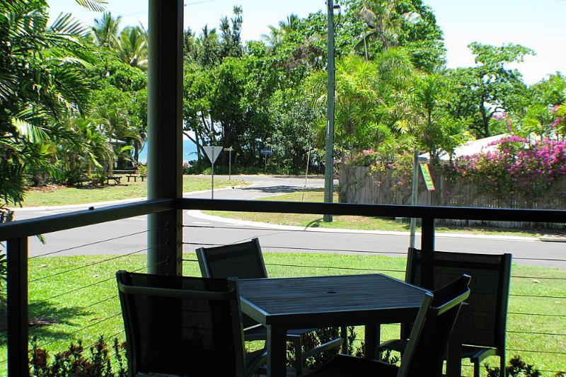 Yamacutta House - View to Beach - Yamacutta House - Mission Beach - rentals