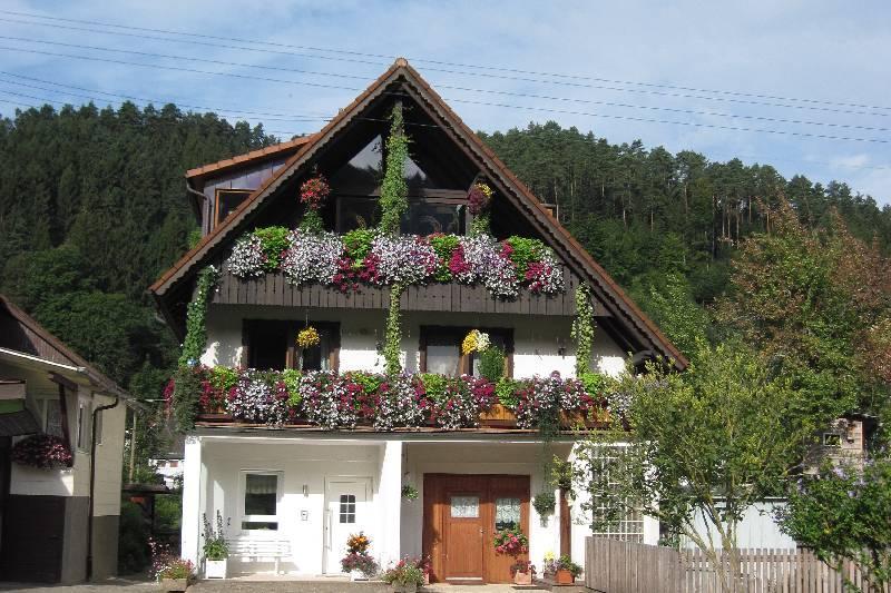 Vacation Apartment in Gutach - 678 sqft, 1 bedroom, max. 2 People (# 7534) #7534 - Vacation Apartment in Gutach - 678 sqft, 1 bedroom, max. 2 People (# 7534) - Gutach im Schwarzwald - rentals