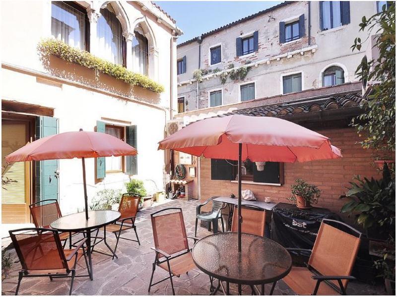 Giardino delle Vergini - Biennale - Image 1 - Venice - rentals