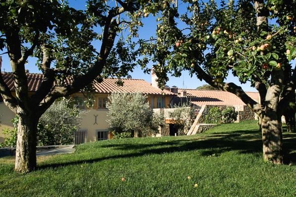 Situated in Valdarno, about 35 km from Florence, this property is actually 5 separate, carefully renovated living spaces. HII MEI - Image 1 - Florence - rentals