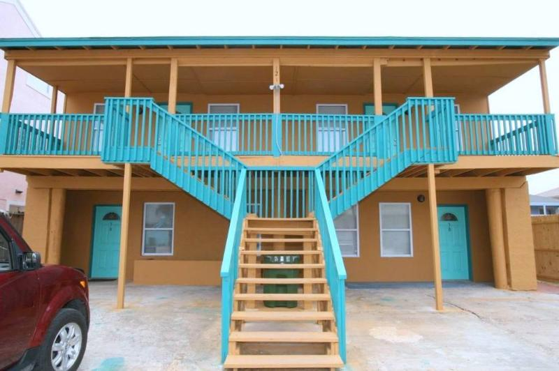 The Oleander Beach Lodge - Oleander Beach Lodge - South Padre Island - rentals
