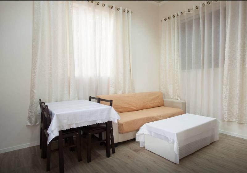 2-rooms Appatment in Tel Aviv №1 - Image 1 - Ramat Gan - rentals