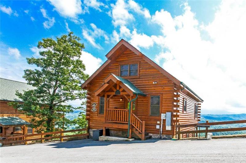 High Expectations - Image 1 - Pigeon Forge - rentals