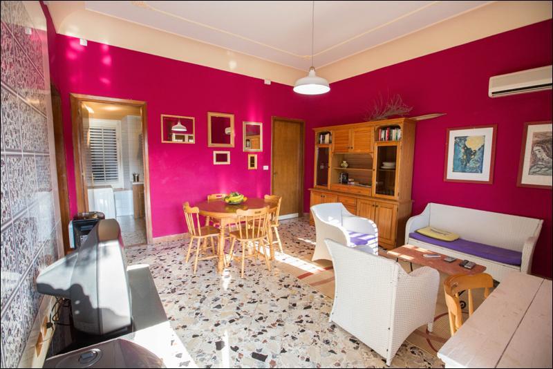 Solemar Sicilia - Villa Caterina - Apt. Iris - Image 1 - Cefalu - rentals
