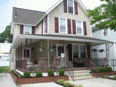 146 West Hand Avenue - 2nd Floor - Image 1 - Wildwood - rentals