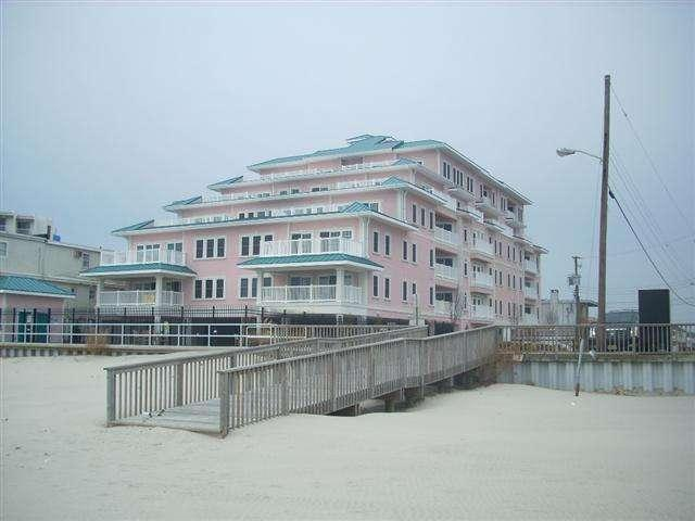 Stockton Beach House #301 - Image 1 - Wildwood Crest - rentals