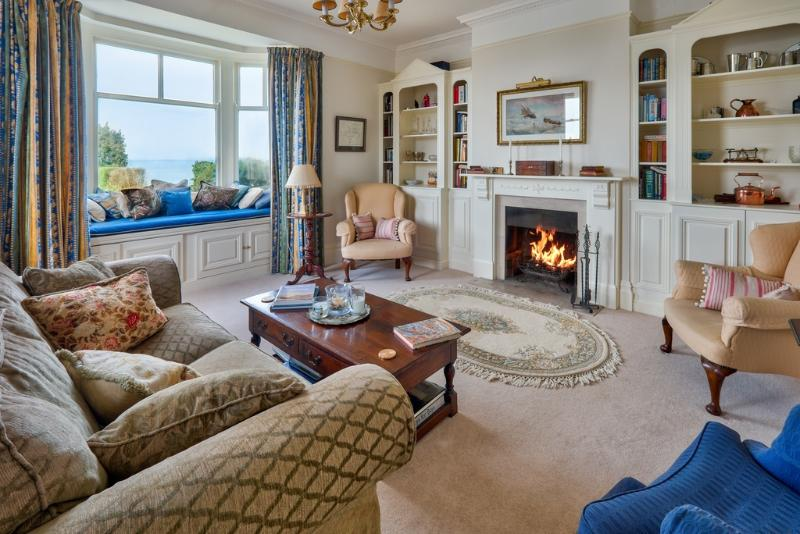 The Bouldnor located in Yarmouth, Isle Of Wight - Image 1 - Yarmouth - rentals