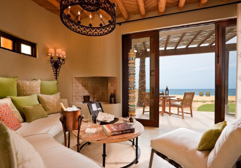 Capella 3BR Villa - Image 1 - Cabo San Lucas - rentals