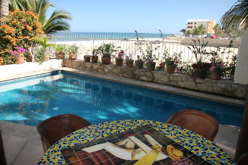 Casa de la Playa - Image 1 - San Jose Del Cabo - rentals
