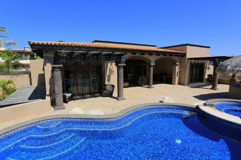 Casa Neva - Image 1 - Cabo San Lucas - rentals