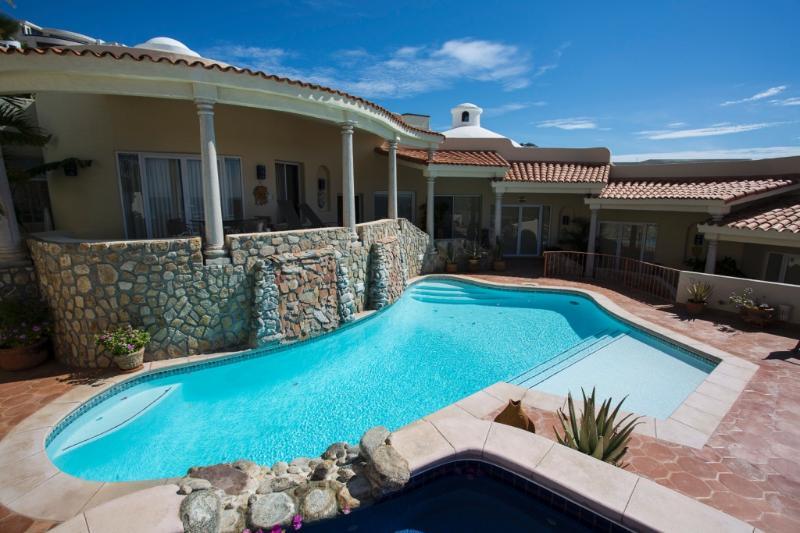 Villa Lorena - Image 1 - Cabo San Lucas - rentals