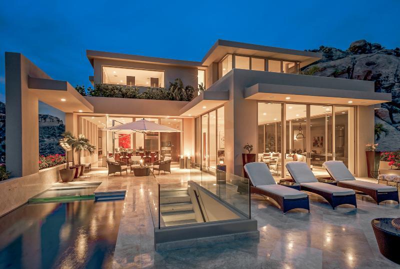 Villa Pacific West - Image 1 - Cabo San Lucas - rentals