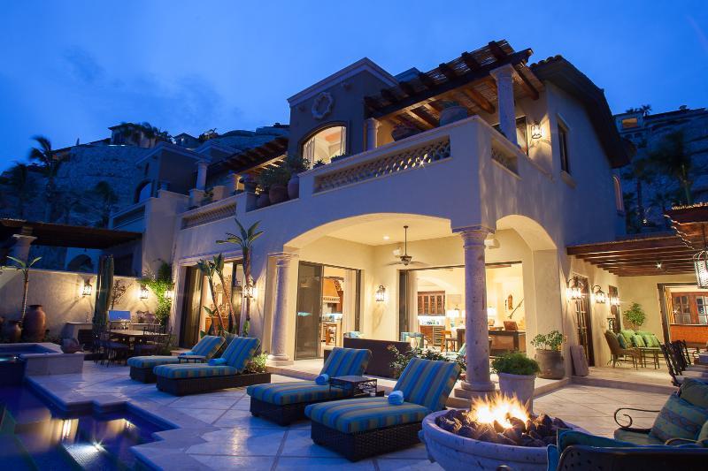 Villas del Mar 372 - Image 1 - San Jose Del Cabo - rentals