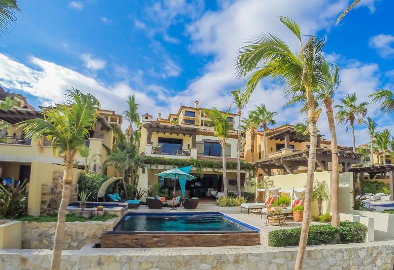 Hacienda Beach Villa 7 - Image 1 - Cabo San Lucas - rentals