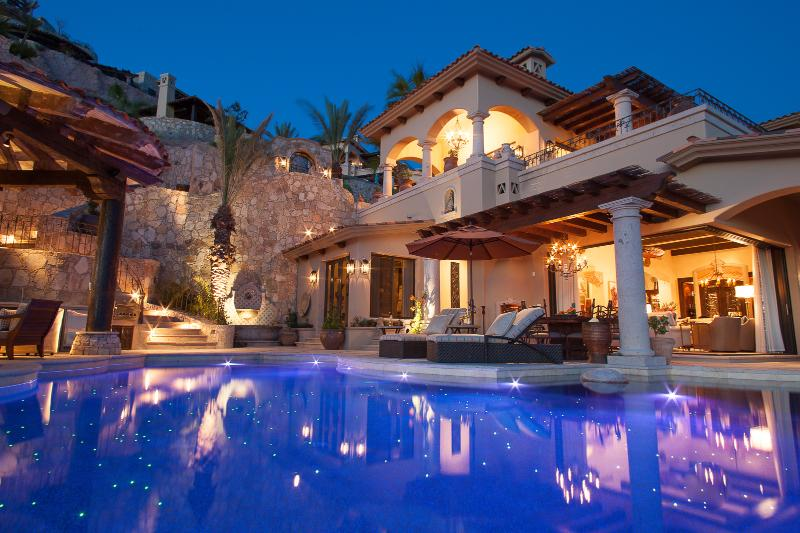 Villas del Mar 378 - Image 1 - Cabo San Lucas - rentals