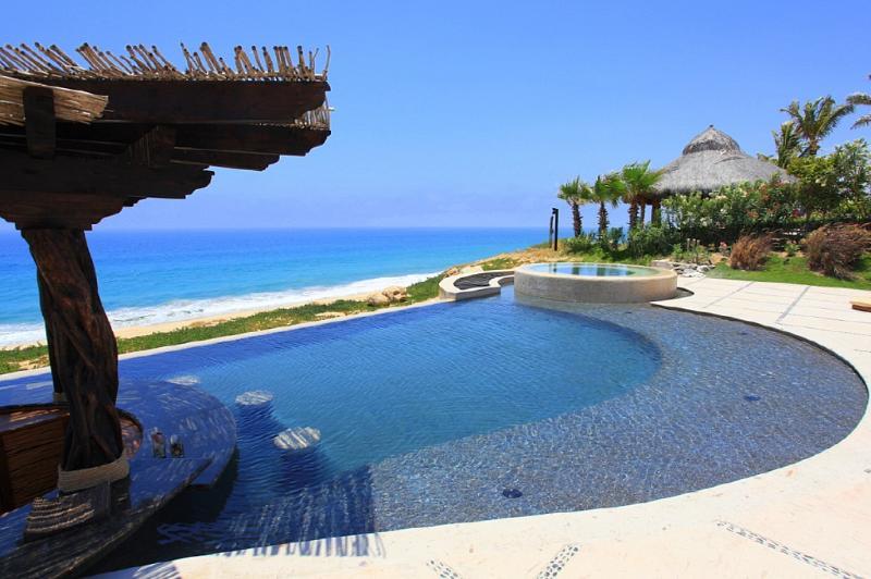 Casa de Cortez - Image 1 - San Jose Del Cabo - rentals