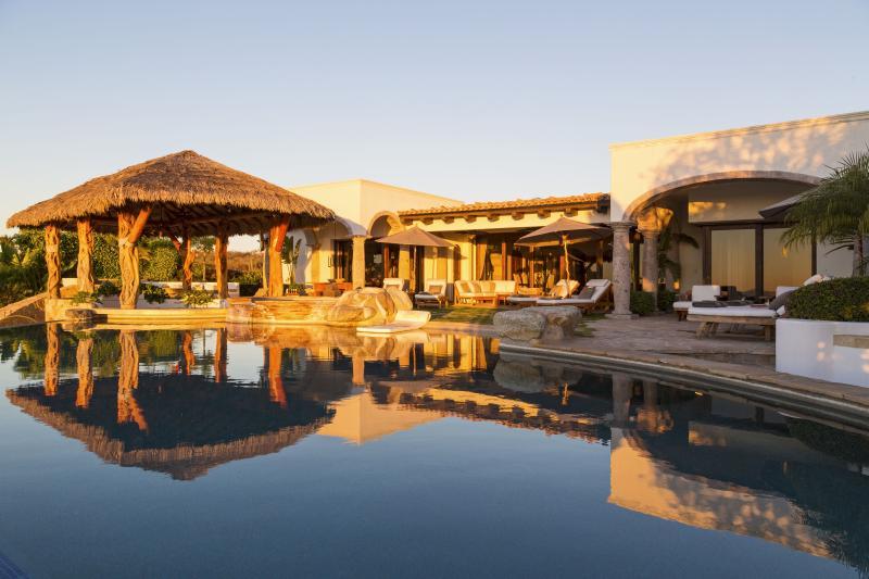 Casa Mar - Image 1 - Cabo San Lucas - rentals