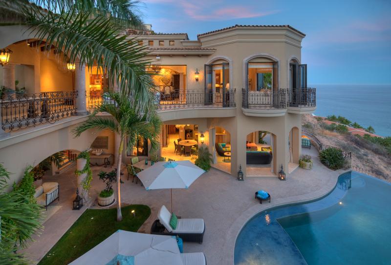 Villas del Mar 500 - Image 1 - Cabo San Lucas - rentals
