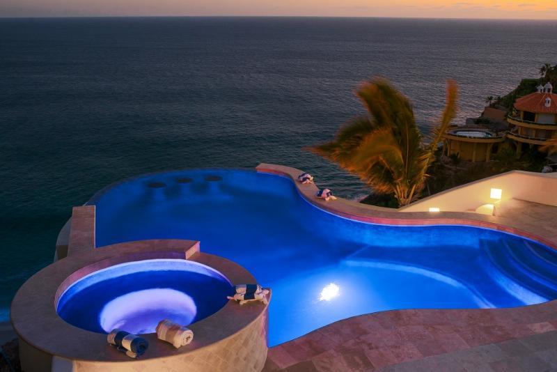 Casa Buena Vida - Image 1 - Cabo San Lucas - rentals
