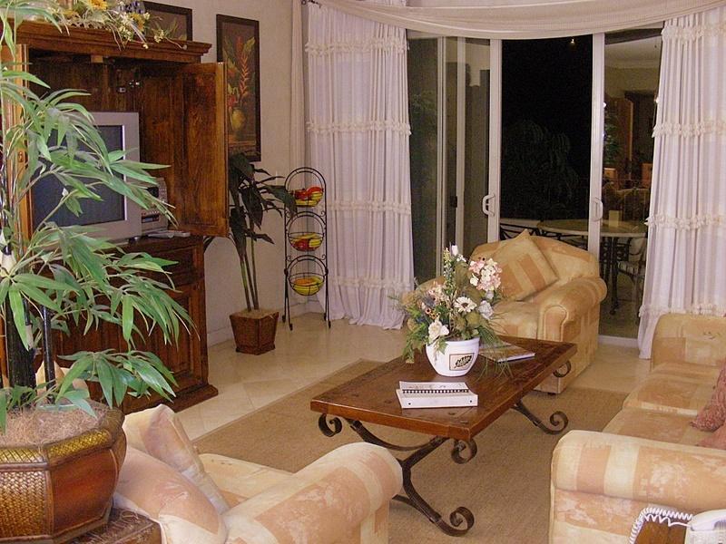 La Estancia 1205 - Image 1 - Cabo San Lucas - rentals