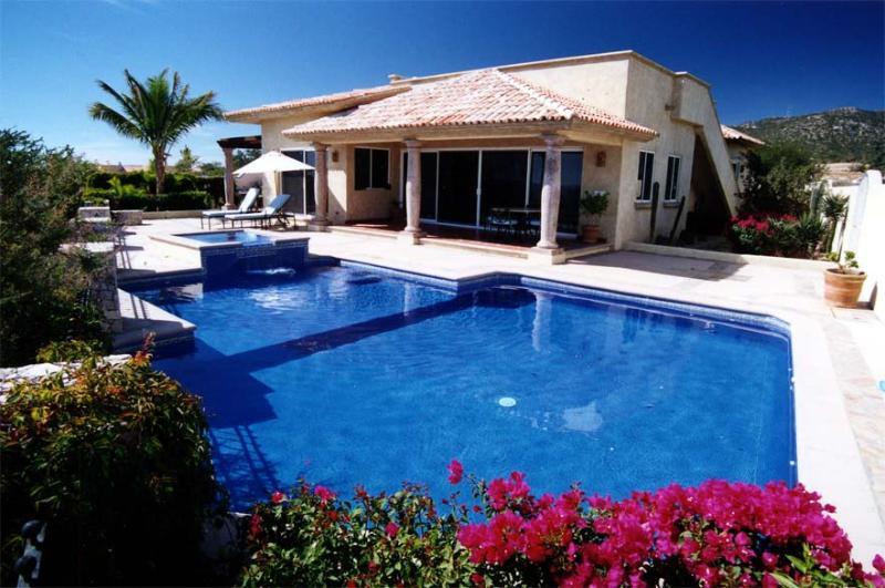 Casa Cabo Vista - Image 1 - Cabo San Lucas - rentals