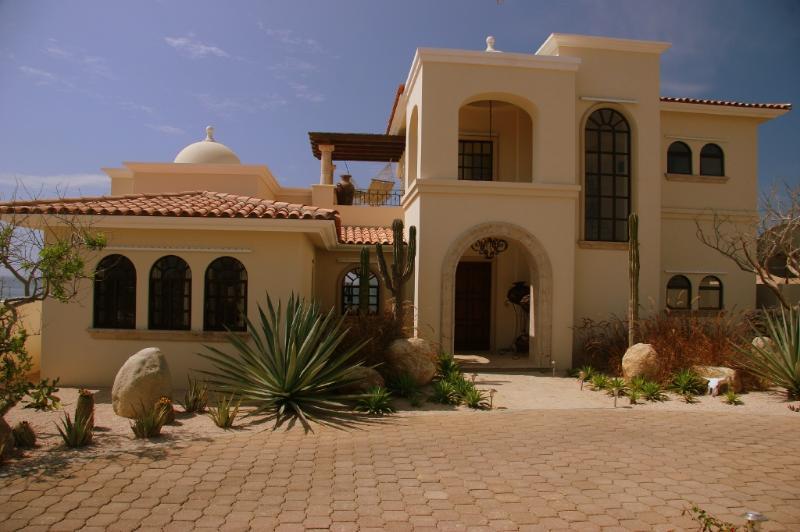 Casa Kash - Image 1 - Boca de la Vinorama - rentals