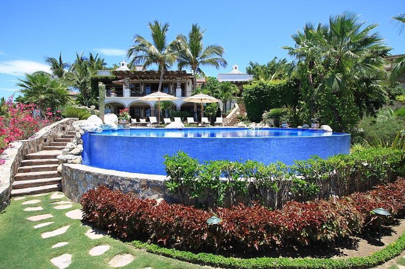 Casa Luna Llena - Image 1 - San Jose Del Cabo - rentals
