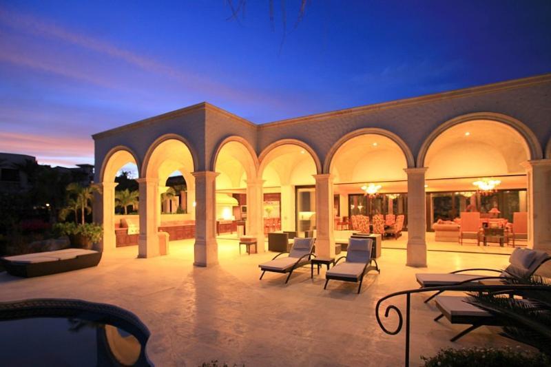Casa Lieber - Image 1 - San Jose Del Cabo - rentals
