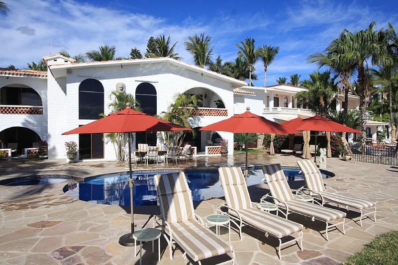 Mi Corazon - Image 1 - San Jose Del Cabo - rentals