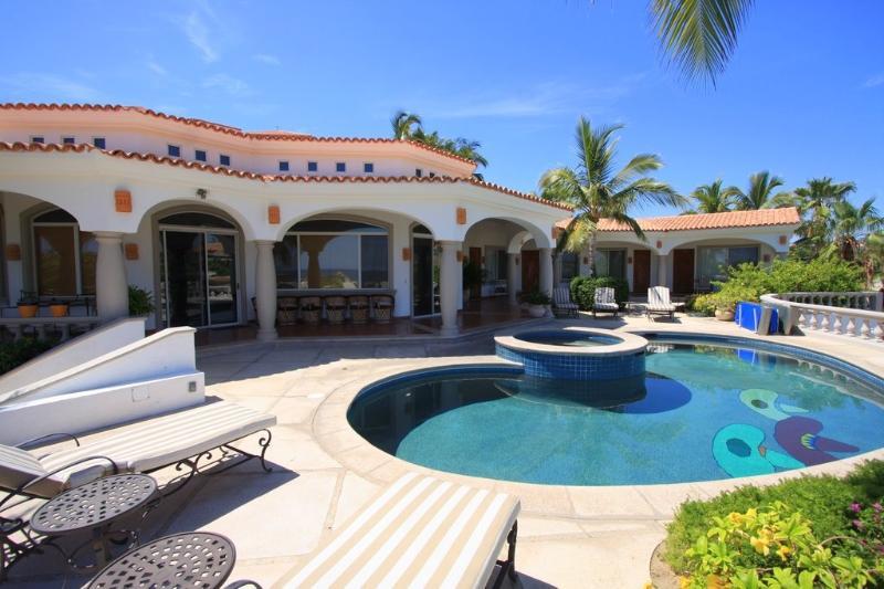 Villa Los Amigos - Palmilla - Image 1 - San Jose Del Cabo - rentals