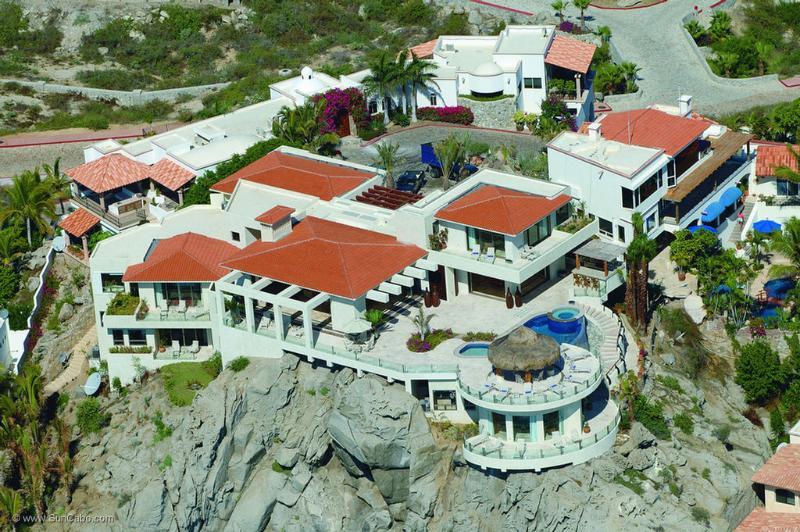Villa Penasco - Image 1 - Cabo San Lucas - rentals