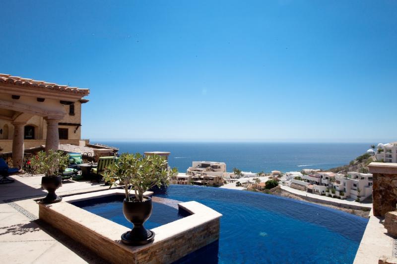 Villa Piedra - Image 1 - Cabo San Lucas - rentals