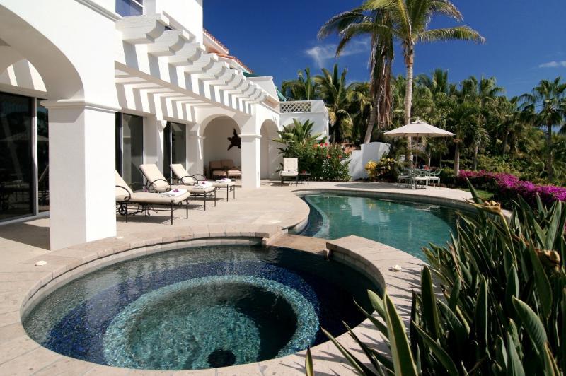 Villas del Mar 212 - Image 1 - San Jose Del Cabo - rentals