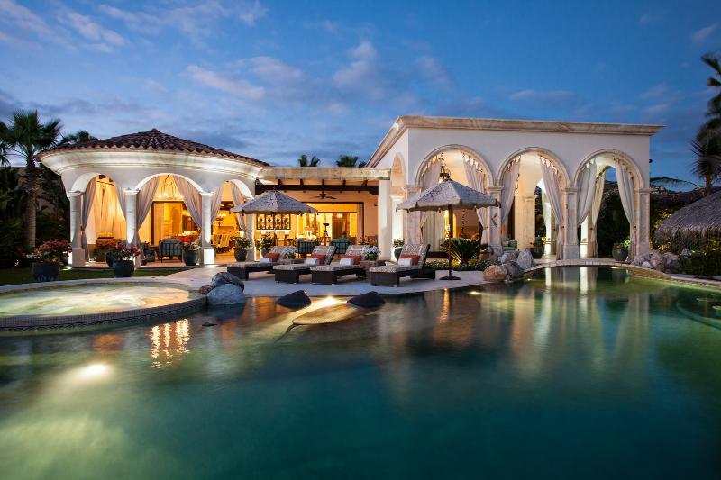 Casa Milagro - Image 1 - San Jose Del Cabo - rentals