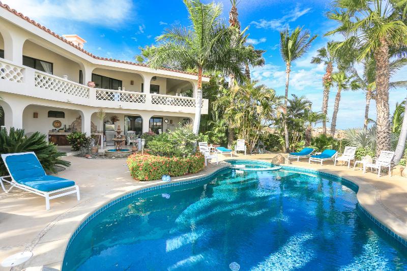 Casa de la Flores - Image 1 - San Jose Del Cabo - rentals
