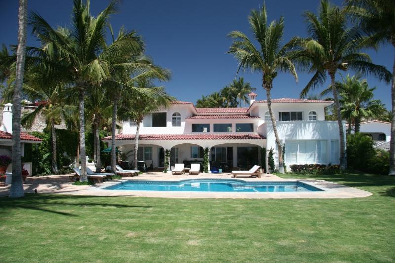 Casa Seis - Image 1 - San Jose Del Cabo - rentals