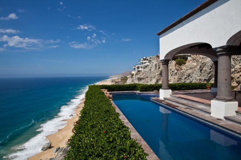 Villa la Favorita - Image 1 - Cabo San Lucas - rentals
